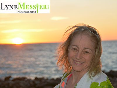 Lyne Messier