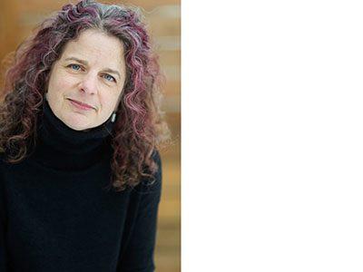 Julie Legault, M.A.